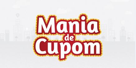 maniadecupom